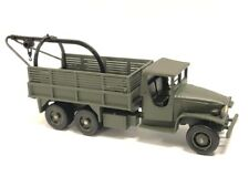 Truck GMC Bundle 7 Cckw 353 6x6 1/50 n23 Metal Tanks And Vehicles Military