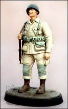 Hornet & Wolf 1/35 US Paratrooper in Normandy 1944 UH1*
