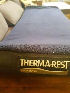 Thermarest Dreamtime sleeping mat kingsize