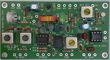 AMR75 Amateur Ham Radio 75 meter AM Receiver Kit by K1EL