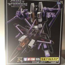 Transformers Masterpiece MP-11SW Skywarp Takara Tomy Hasbro MISB