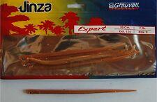 Leurre souple Grauvell Jinza Expert 20cm pêche mer ou rivière
