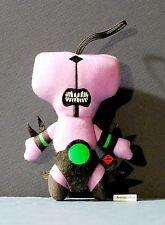 Dota 2 Defense of the Ancients Secret Shop Micro Plush Series 1 Faceless Void