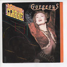 "CLARKE Rozlyne Vinyl 45 tours SP 7"" GORGEOUS - AIRPLAY 73977 F Reduit RARE"