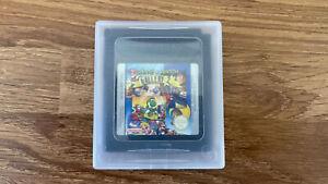 Game & Watch Gallery 2 (Nintendo Game Boy Color, 1998)