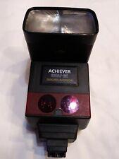 Achiever  630AF-MI Shoe Mount Flash for  Nikon Cameras