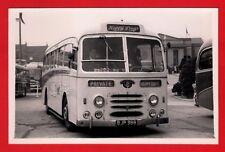 Photo ~ Austins Happy Days Stafford BJP388 - 1955 Alexander Tiger Cub - Wembley
