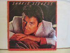 Shakin' Stevens - Shakin' Stevens - 1982 - Polydor - Spain - G/G