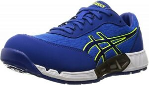 ASICS Working Safety Shoes WIN JOB CP212 AC WIDE 1271A045 Blue With Tracking