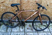 Gt ZUM Hybrid Bike