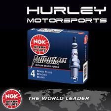 NGK Iridium IX Spark Plugs - Stock #3521 - CR9EIX - Screw Tip - Qty (16)