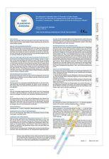 Blasenentzündung Test - 5 Stück