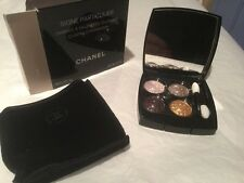 CHANEL SIGNE Particulier Les 4 Ombres Eyeshadow Limited Edition Christmas 2015