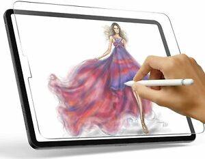 Feel Like Paper iPad Screen Protector Pro Air Mini 3 4 5 7 8 Gen Paper-like Film