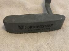 """Vintage Northwestern Tom Weiskopf 303 Putter 36"""" Right Handed Golf Club"""