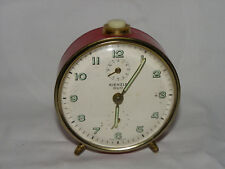 Edad KIENZLE Duo despertador alarma Clock #10
