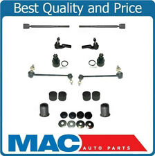 95-02 for Lincoln Continental Bushings Tie Rods Ball Joint & Links Bushings 11pc