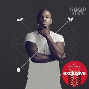 Ne-Yo Good Man (CD, 2018, Target Exclusive) NEW