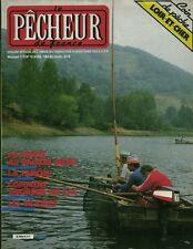 Revue le pêcheur de France No 14 Avril 1984