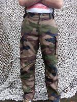Pantalon treillis félin T3 Sagem original Hiver, Afghanistan, armée française