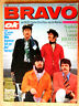 Bravo 25/1967 Ricky Shayne, Beatles, Beach Boys  - TOP