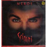 Scialpi Lp Vinile Neroe / Rca Italiana PL 75109 Sigillato 0035627510915