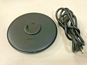 Authentic Bose-SoundLink Revolve Charging Cradle Great Condition Great Deal