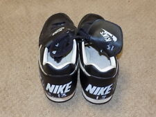 Ozzie Guillen Nike Game Worn Signed Cleats Chicago White Sox JSA