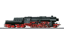 Trix 22224 locomotiva BR 42 delle DB con vasche TENDER DIGITAL DCC SOUND #neu in OVP #