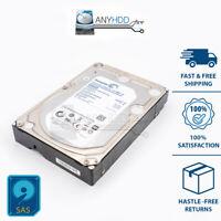 """Seagate SAS 6TB Internal 7200RPM 3.5"""" (ST6000NM0034) HDD - GRADE A"""