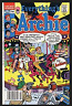 "Archie Comics Group Collectible ""Everything's Archie"" No. 130, July 1987"