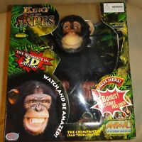 NEW Wowwee Animal Tronics King of Apes The Chimpanzee