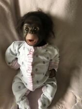 Reborn Monkey Cici