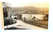 LAVELINE DEVANT BRUYERES  Carte Photo            Ferme Route de La Chapelle