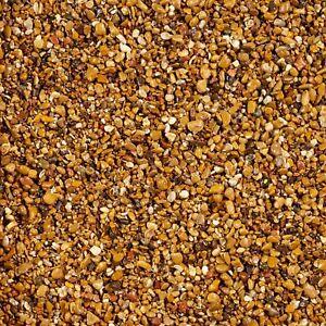 10 lbs Natural  Aquarium Fish Tank Gravel, Pebbles and  color stones