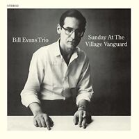 Bill Evans Trio - Sunday At The Village Vanguard [New Vinyl LP] Colored Vinyl, G