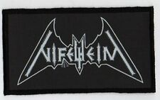 NIFELHEIM PATCH / SPEED-THRASH-BLACK-DEATH METAL