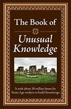 The Book of Unusual Knowledge by Editors of Publications International Ltd.