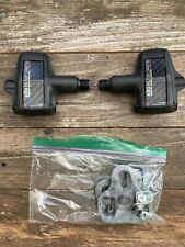 Look Keo Carbon Blade Pedals - with Cleats