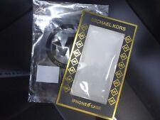 MK für iPhone 6 Case Verpackung Tüte Michael Kors *ohne Inhalt nur Verpackung*
