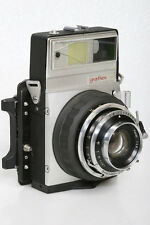 Graflex Xl Camera With Zeiss Planar 80mm f2.8 Lens