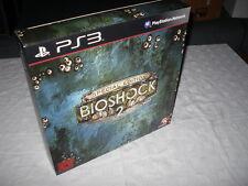 Bioshock 2 Special Edition (PS3) NEU, USK18, selten