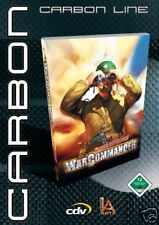 War Commander ( PC Echtzeit-Strategie )