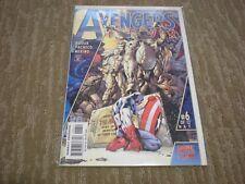 AVENGERS FOREVER #6 OF 12 (1999 Series) Marvel Comics NM