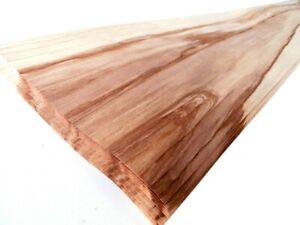 8 x KERN OLIV ESCHE FURNIER Edelholz Design echt Holz Dekor Platten Tisch DIY