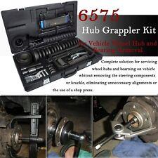 6575 Hub Grappler Kit for Vehicle Wheel Hub and Bearing Removal & Installation