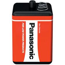 Panasonic BATTERIA HEAVY DUTY 6V (PJ996)