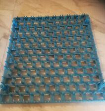1 x Brinsea Ova Easy egg Trays incubator grey English partridge or quail size