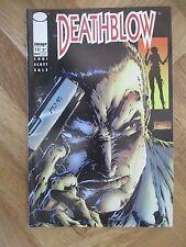 DEATHBLOW #13 VERY FINE  (W13)
