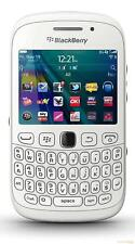 BlackBerry Curve 9320 Unlocked Smartphone - White